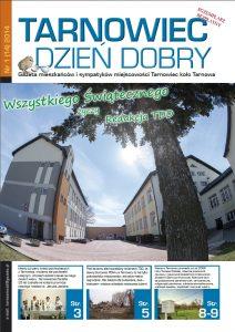 Tarnowiec Dzień dobry Nr 1 (14) 2014