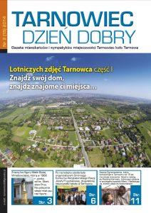 Tarnowiec Dzień dobry Nr 2 (15) 2014